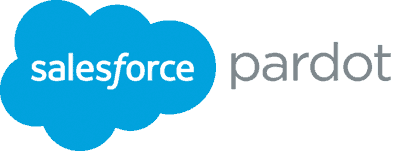 Salesforce Pardot Logo