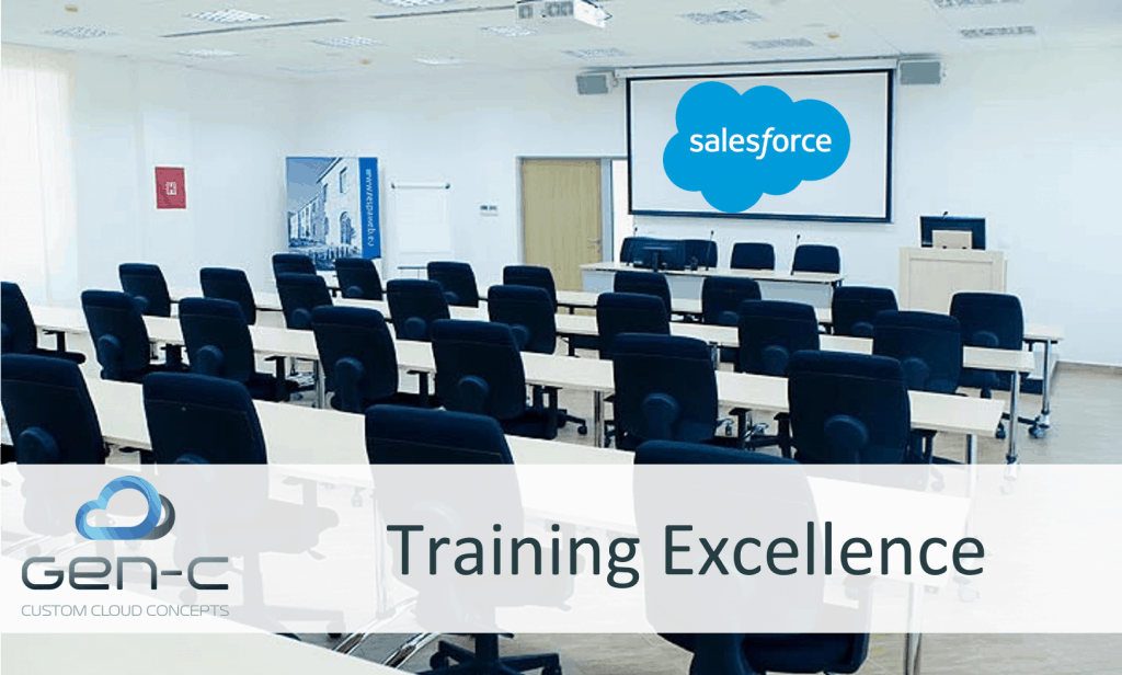 Importance of continuous learning with salesforce