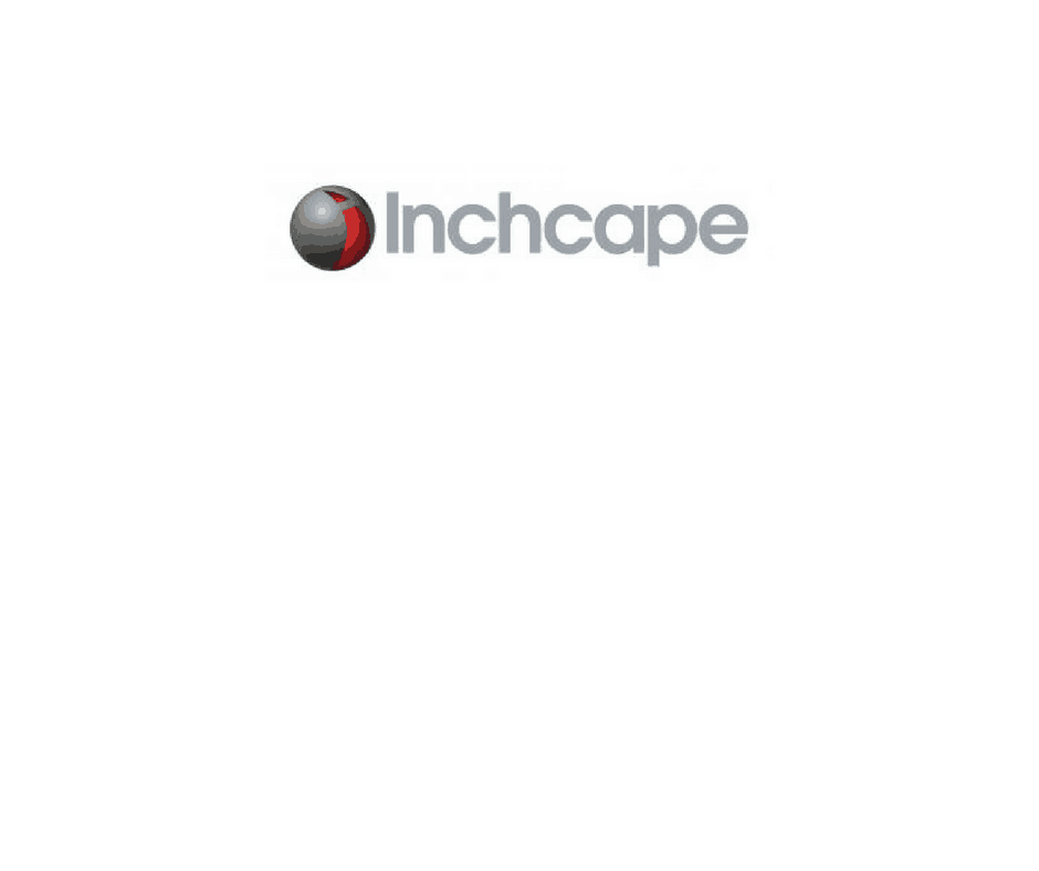 Brightfox Salesforce Partner - InchCape Logo Cases