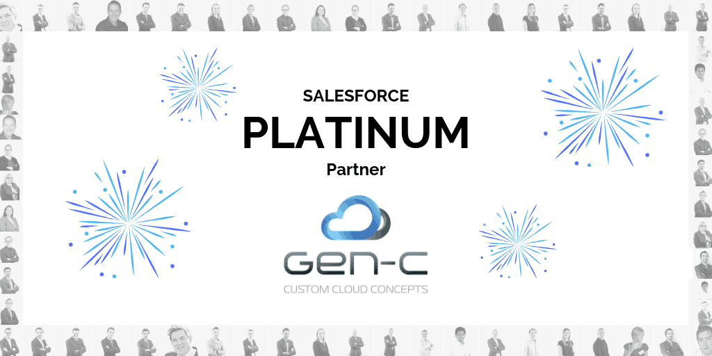 Salesforce Platinum Partner Image