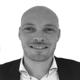 Brightfox Salesforce Partner - Bas Corstanje Manager